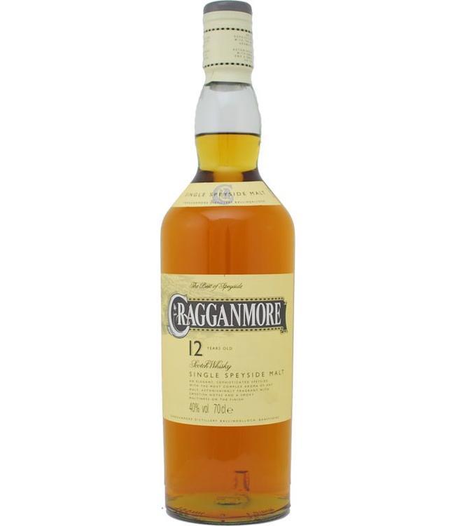 Cragganmore Cragganmore 12 jaar