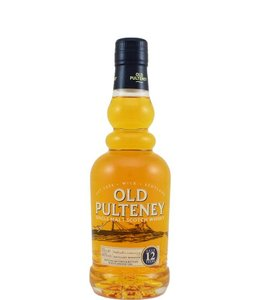 Old Pulteney 12-year-old - 35 cl