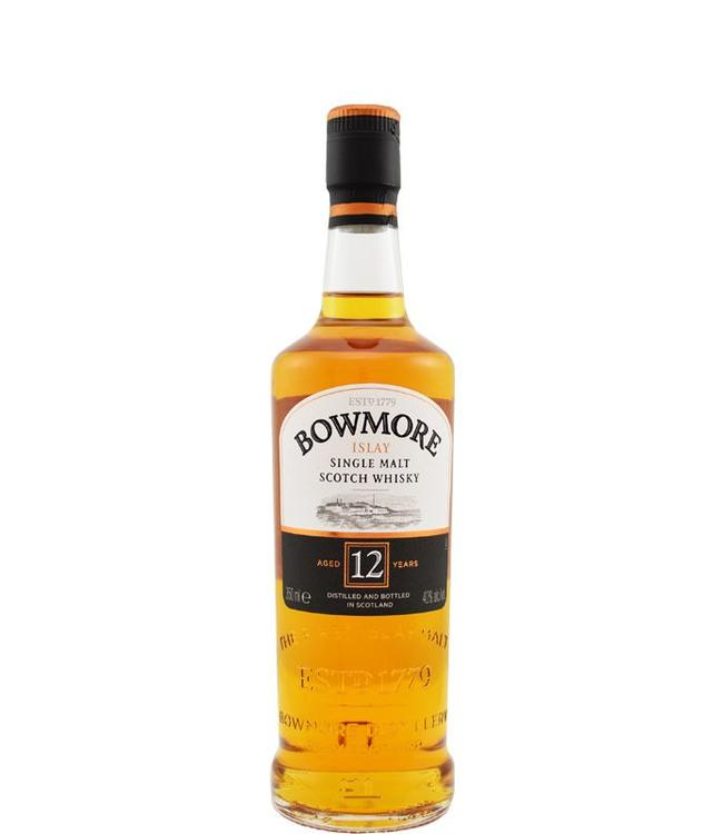 Bowmore Bowmore 12-year-old - 35 cl
