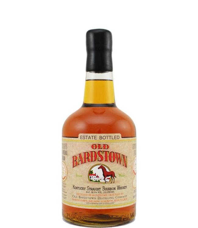 Old Bardstown Old Bardstown 101 proof