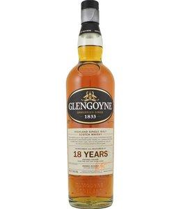 Glengoyne 18 jaar