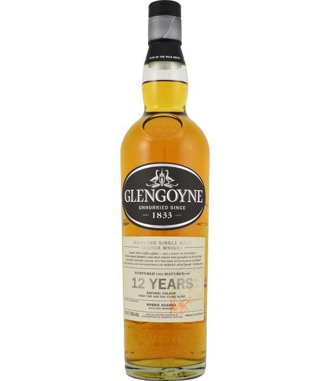 Glengoyne Glengoyne 12 jaar