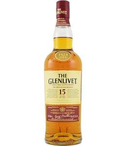 Glenlivet 15-year-old French Oak