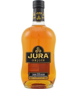 Isle of Jura 10 jaar Origin