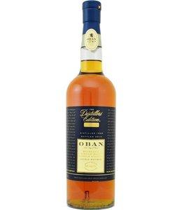 Oban 1998 - 2013 Distillers Edition