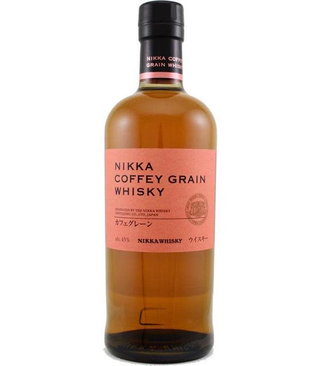 Nikka Nikka Coffey Grain