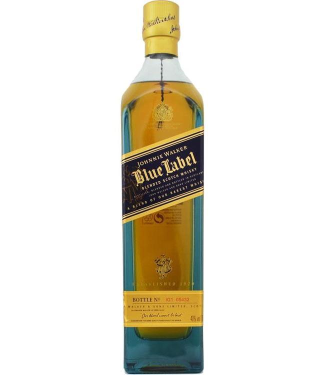Johnnie Walker Johnnie Walker Blue