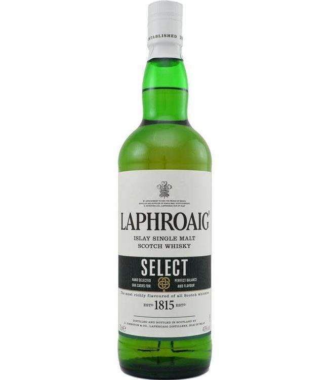 Laphroaig Laphroaig Select