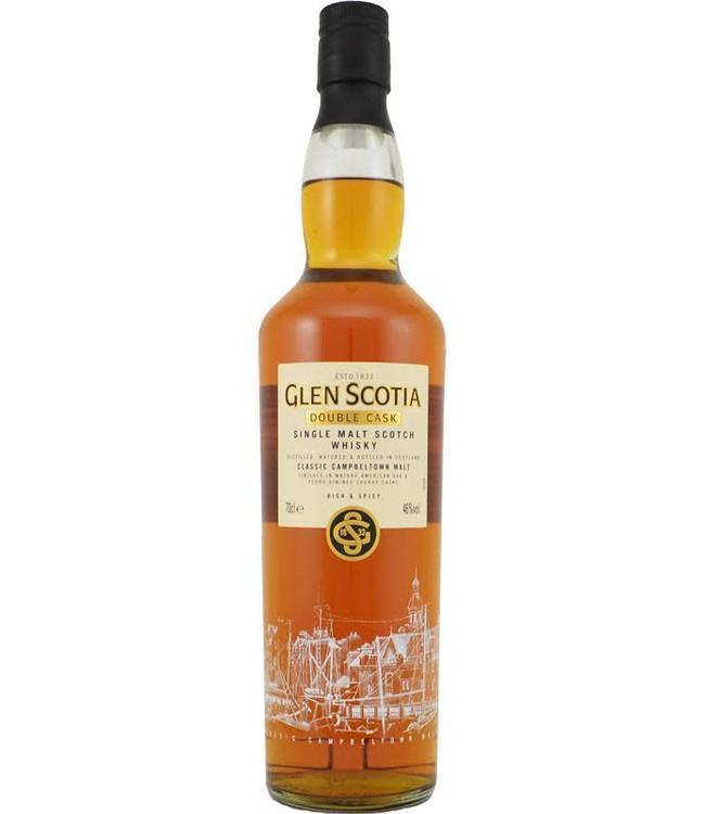 Glen Scotia Glen Scotia Double Cask