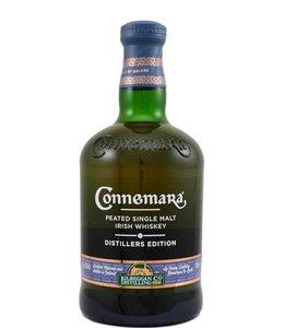 Connemara Distillers Edition