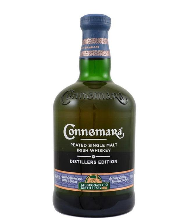 Connemara Connemara Distillers Edition