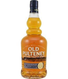 Old Pulteney 17 jaar