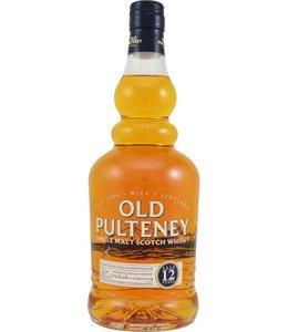 Old Pulteney 12 jaar