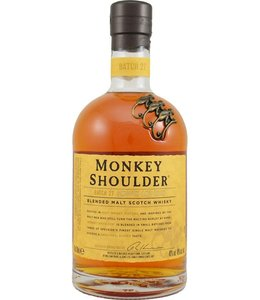 Monkey Shoulder #27
