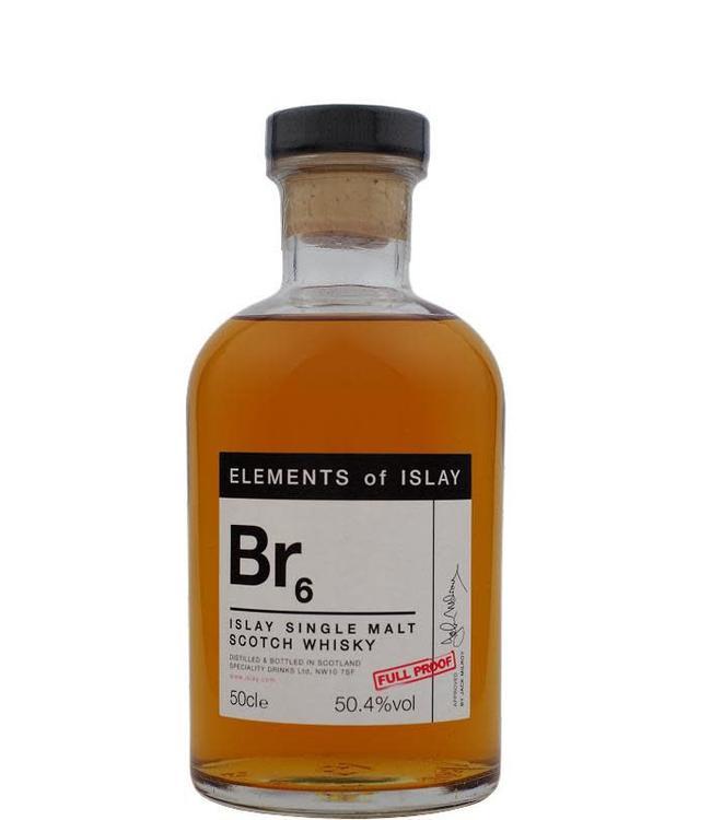 Bruichladdich Bruichladdich Br6 SMS