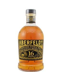 Aberfeldy 16 jaar oud