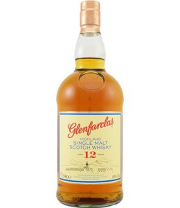 Glenfarclas 12-year-old - 100 cl