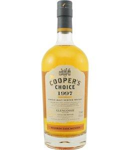 Glenlossie 1997 Cooper's Choice