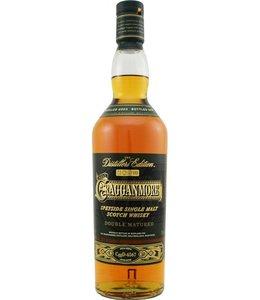 Cragganmore 2003-2015 Distillers Edition