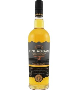 Finlaggan Cask Strength The Vintage Malt Whisky Co Ltd.