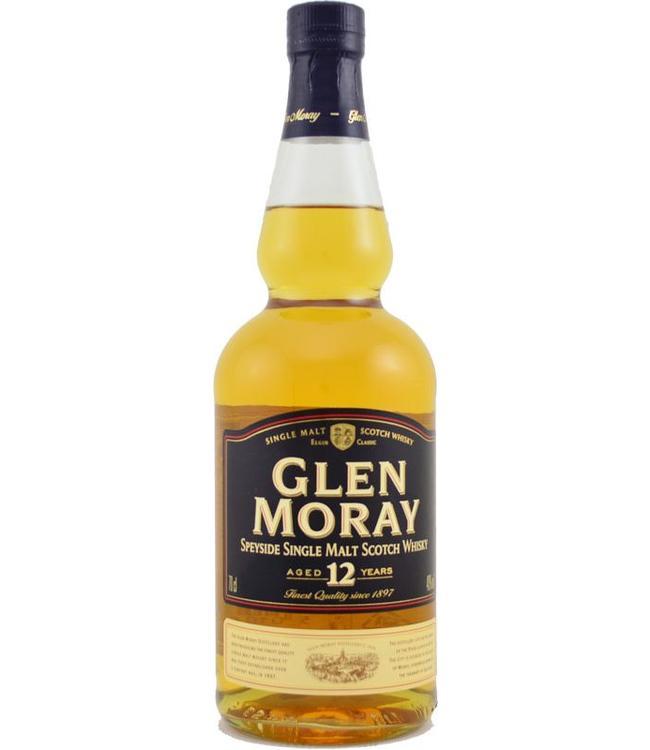 Glen Moray Glen Moray 12 jaar