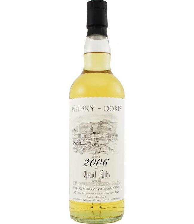 Caol Ila Caol Ila 2006 Whisky Doris