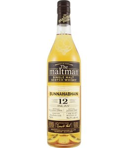 Bunnahabhain 2004 The Maltman