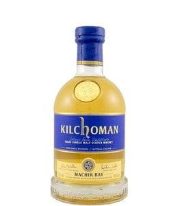 Kilchoman Machir Bay