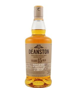 Deanston 15-year-old Organic