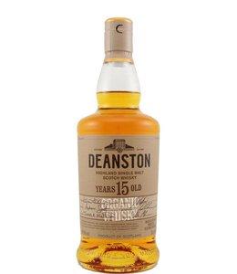 Deanston 15-year-old Organic