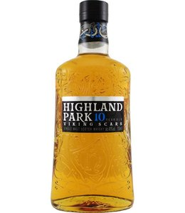 Highland Park 10-year-old Viking Scars