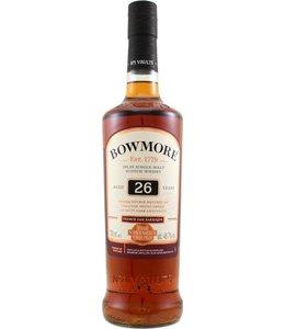 Bowmore 26 jaar