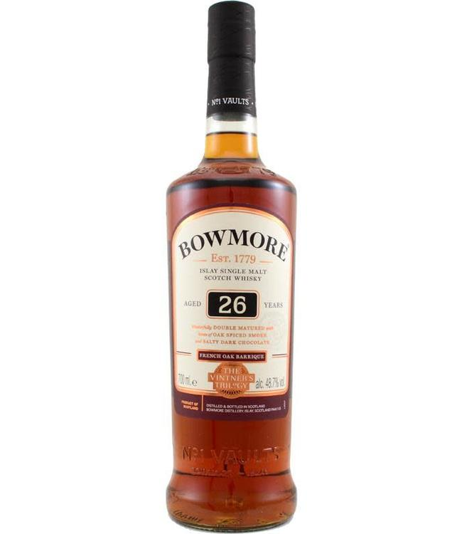 Bowmore Bowmore 26-year-old