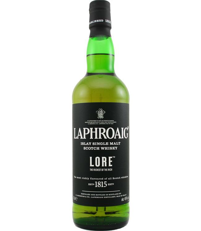 Laphroaig Laphroaig Lore
