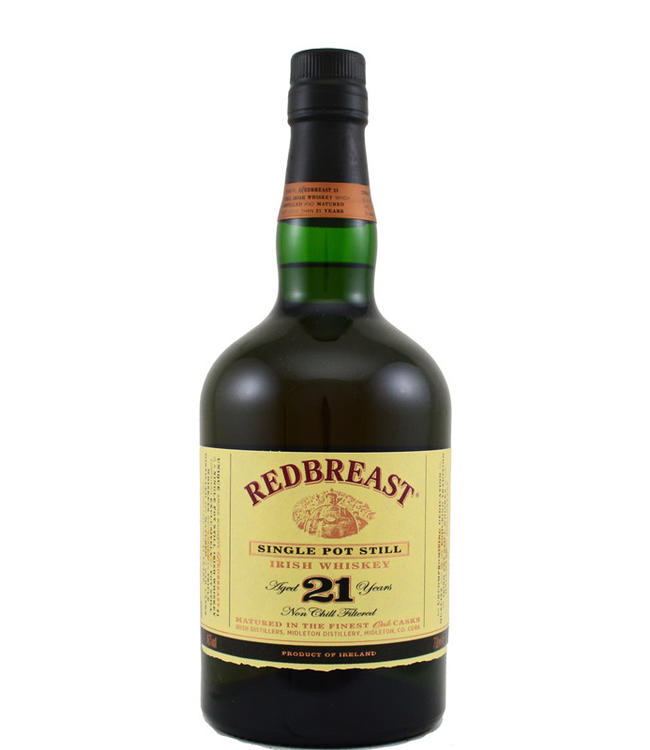 Redbreast Redbreast 21-year-old