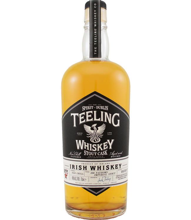 Teeling Teeling Stout Cask