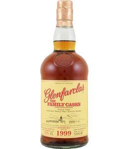 Glenfarclas 1999 FC #6321