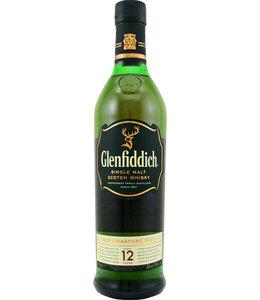 Glenfiddich 12 jaar