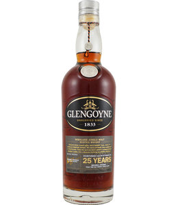Glengoyne 25 jaar