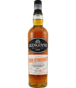 Glengoyne Cask Strength #4