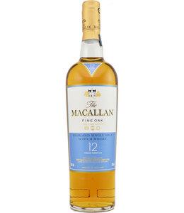 Macallan 12 jaar Fine Oak