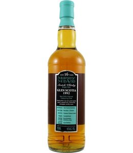 Glen Scotia 1992 Murray McDavid
