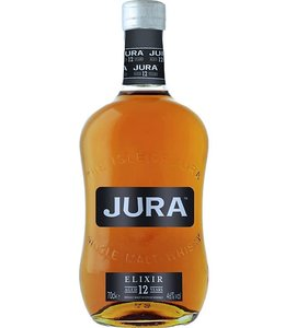 Isle of Jura 12-year-old Elixir