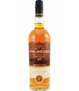 Finlaggan Sherry Finish The Vintage Malt Whisky Co Ltd.