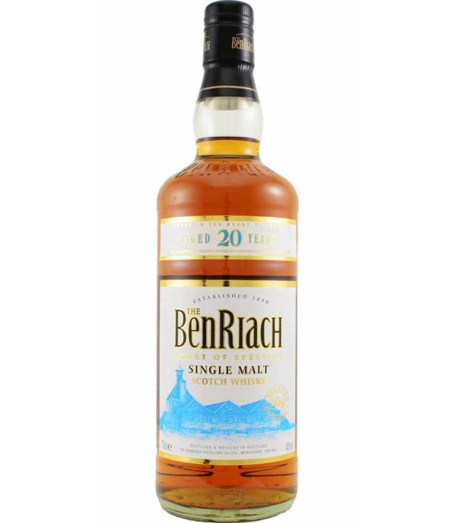 Benriach BenRiach 20-year-old