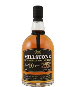 Millstone 10-year-old French Oak