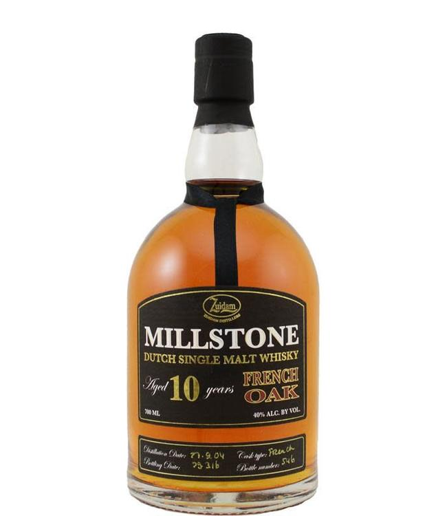 Millstone Millstone 2004