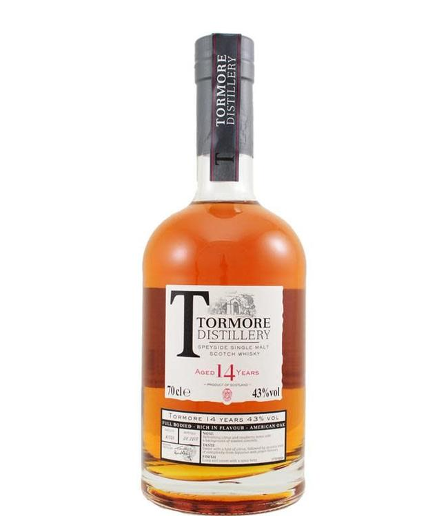 Tormore Tormore 14-year-old
