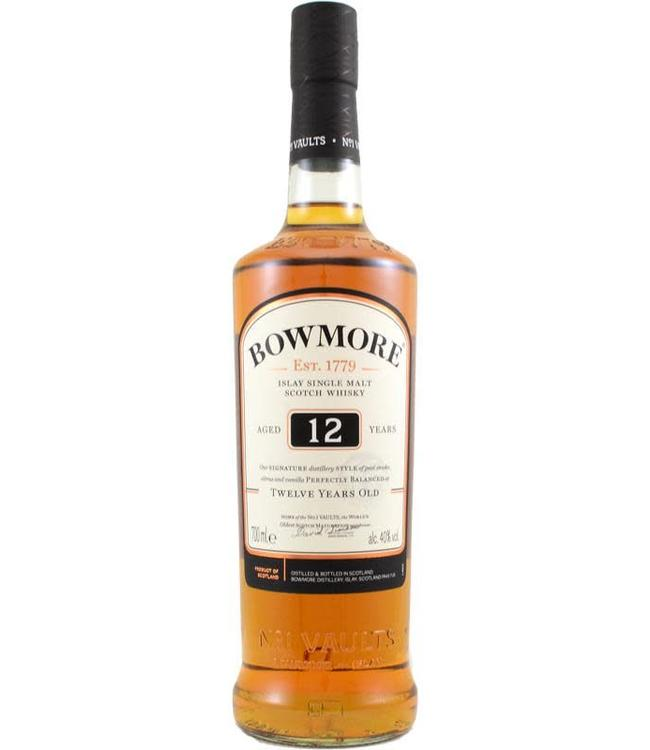 Bowmore Bowmore 12-year-old