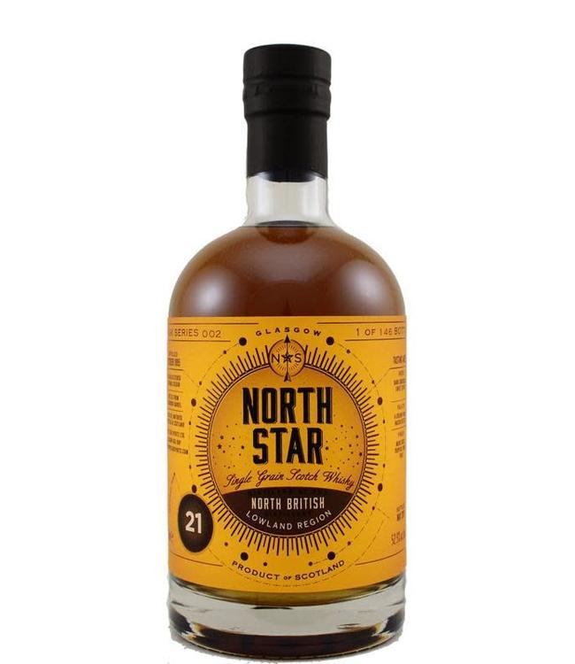 North British North British 1995 North Star Spirits